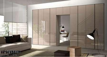 Итальянская мебель Mobileffe - hingeb door evita