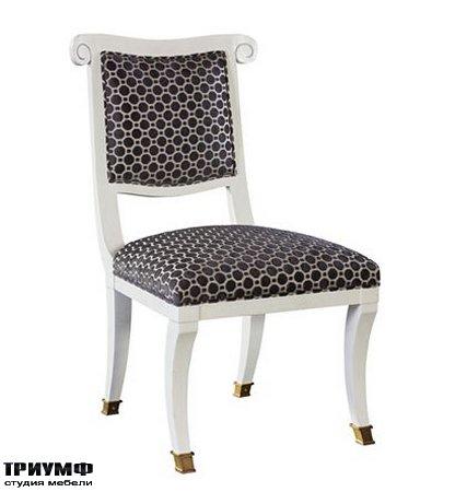 Американская мебель Hickory Chair - Abigail Side Chair