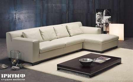 Итальянская мебель Valdichienti - Диван magnum_2