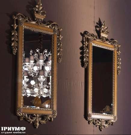 Итальянская мебель Jumbo Collection - Зеркало