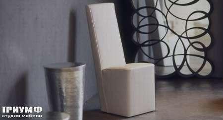 Итальянская мебель Baxter - Стул Graz