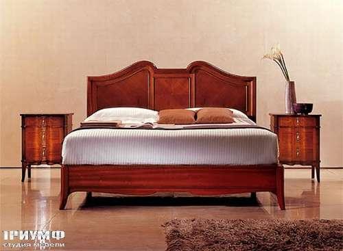 Итальянская мебель Medea - Спальня