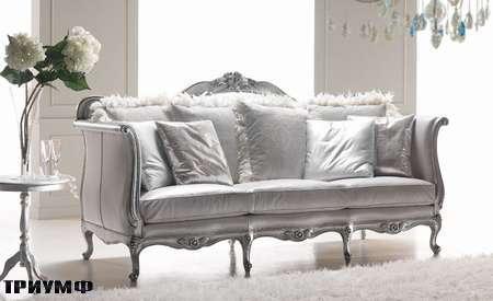 Итальянская мебель Goldconfort - диван Mistery