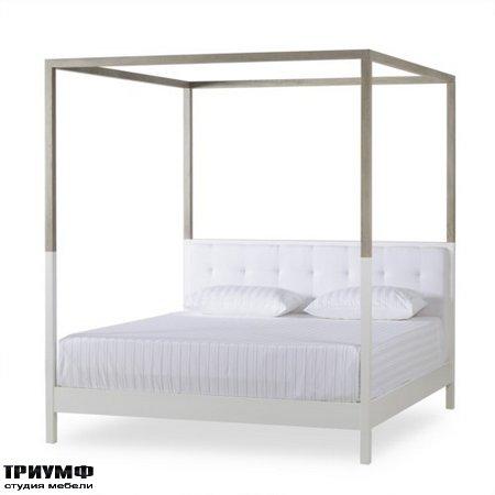 Американская мебель Kelly Hoppen MBE - Duke Poster Bed