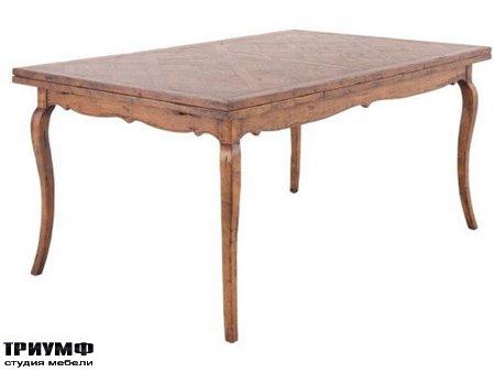 Американская мебель Chaddock - Marvella Refectory Table