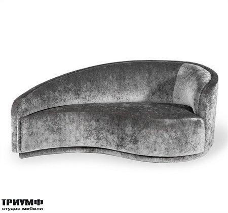 Американская мебель Interlude Home - Dana Right Arm Chaise