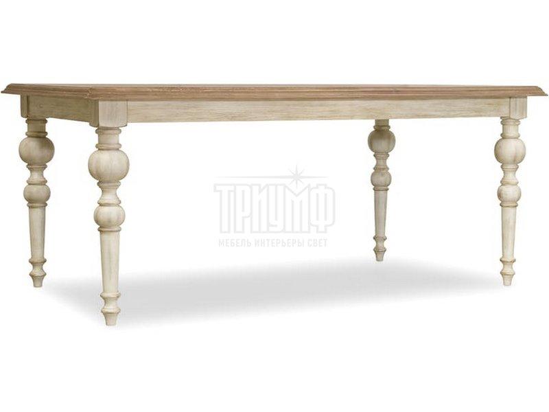 Американская мебель Hooker firniture - Стол обеденный раздвижной 5325-75200