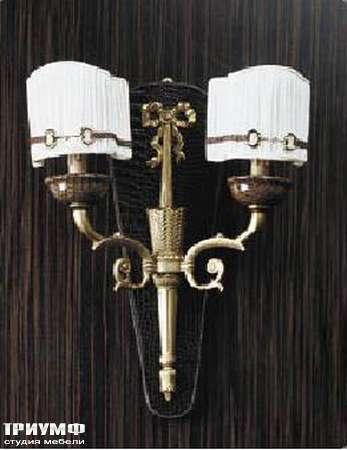 Итальянская мебель Formitalia - Бра арт 435 2