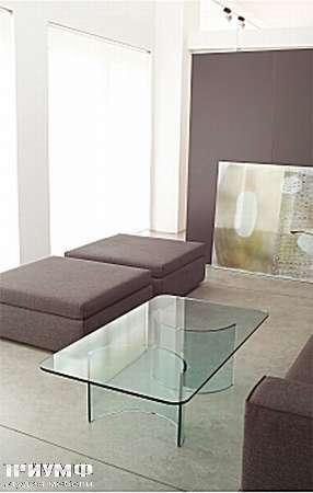 Итальянская мебель Gallotti & Radice - Журнальный стол Adam2