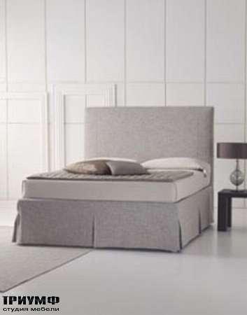 Итальянская мебель Orizzonti - кровать Sardegna