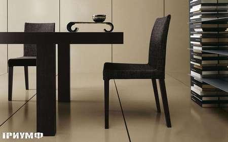 Итальянская мебель Presotto - стул Flex