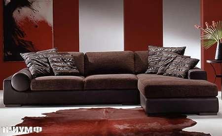 Итальянская мебель Goldconfort - диван Moonlight
