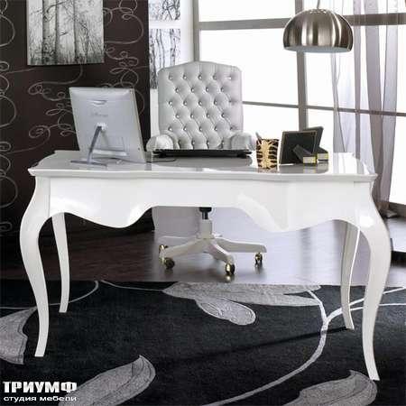 Итальянская мебель Seven Sedie - Письменный стол 00ST09