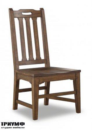Американская мебель Flexsteel - Sonora Dining Chair
