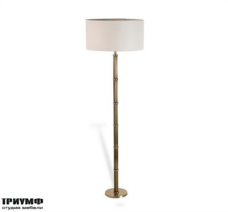 Американская мебель Interlude Home - Bradley Floor Lamp