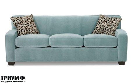 Американская мебель Rowe - Horizon Queen Sleeper