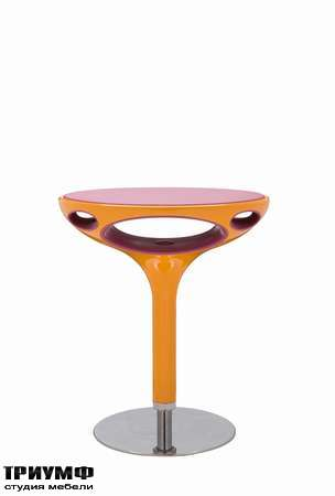 Итальянская мебель Giovannetti - Стол  RING