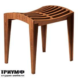 Итальянская мебель Morelato - Табурет ZERO