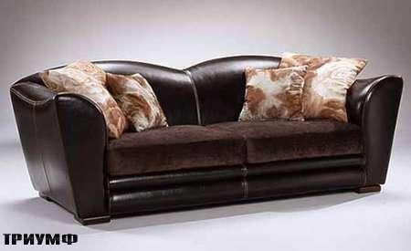 Итальянская мебель Goldconfort - диван Samoa
