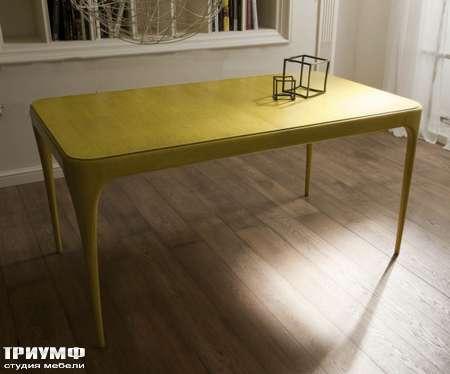 Итальянская мебель Luciano Zonta - Giorno Tavoli стол Taylor