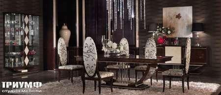 Итальянская мебель Turri - dec art