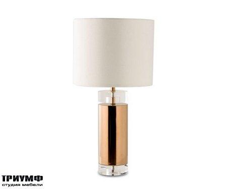 Американская мебель Kelly Hoppen MBE - Parker Table Lamp