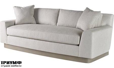Американская мебель Baker - Laguna Sofa