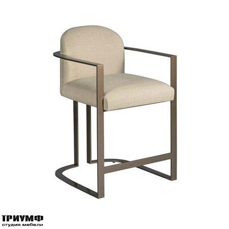 Американская мебель Hammary - GATES COUNTER STOOL