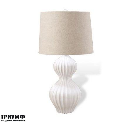 Американская мебель Interlude Home - Iota Bulb Lamp