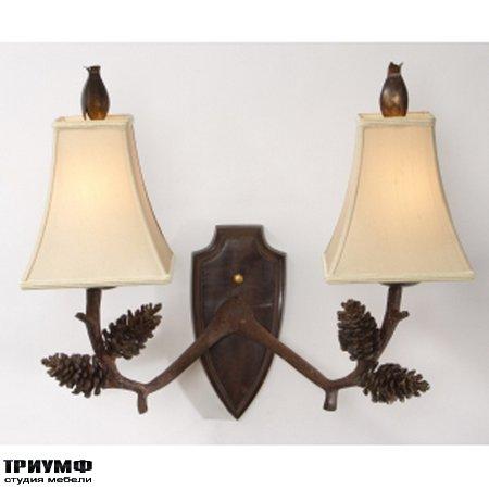 Американская мебель The Natural Light - DEER PINE