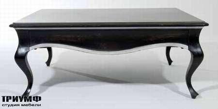 Итальянская мебель Chelini - стол арт FTBO 2099
