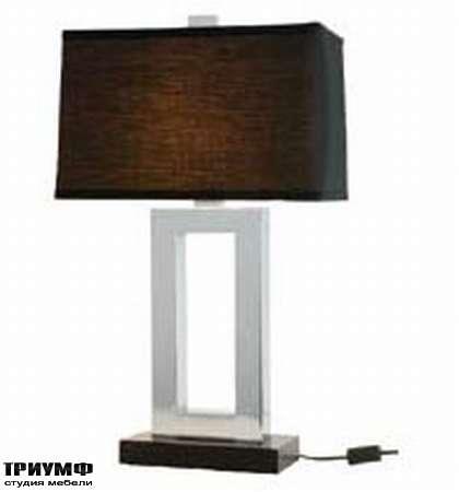 Итальянская мебель Mobilidea - Настольная лампа арт.5803