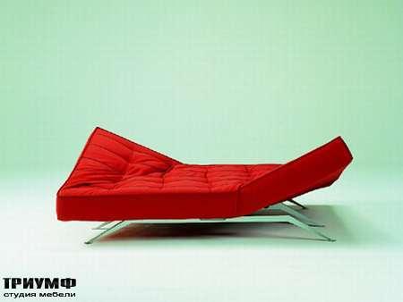 Итальянская мебель Futura - Диван универсальный, Game II