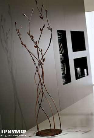 Итальянская мебель Ciacci - Украшение напольное Genesi