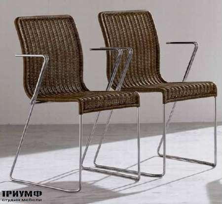 Итальянская мебель Varaschin - стул II