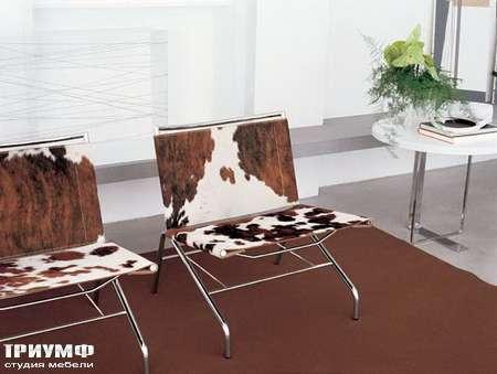 Итальянская мебель Porada - Стул gio А3