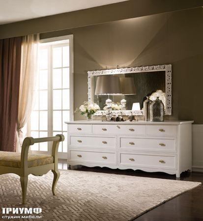 Итальянская мебель De Baggis - RV257+C.0542