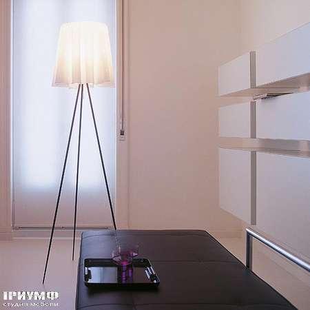 Освещение Flos - Philippe Starck   rosy angelis