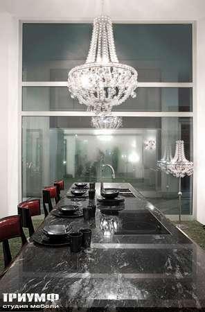 Итальянская мебель Visionnaire - food rooms