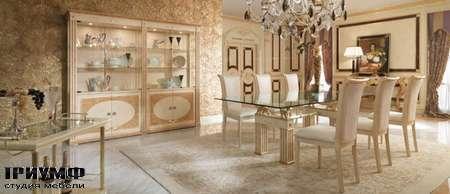 Итальянская мебель Turri - exedra