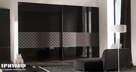 Итальянская мебель Mobileffe - sliding door grace