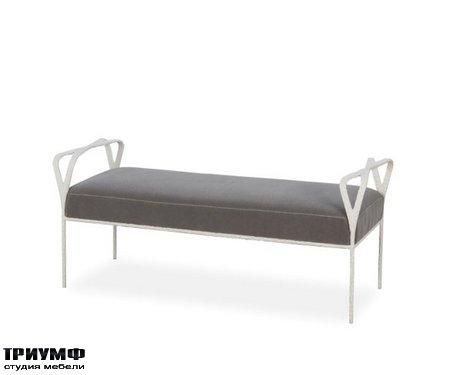 Американская мебель Kelly Hoppen MBE - Avalon Bench