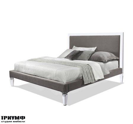 Американская мебель Interlude Home - Savannah Bed