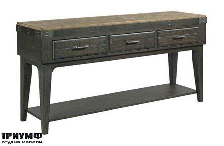 Американская мебель Kincaid - ARTISANS SIDEBOARD