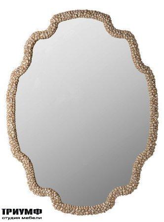 Американская мебель Oly - Siren Mirror