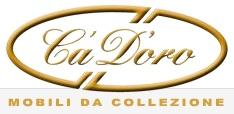 Итальянская мебель Cadoro