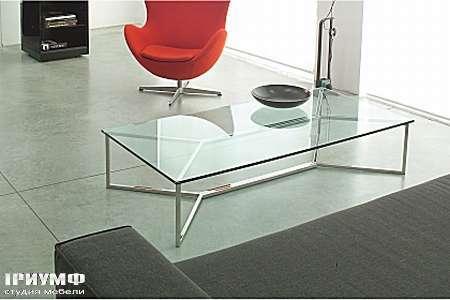 Итальянская мебель Gallotti & Radice - Журнальный стол Carlo Magno 1