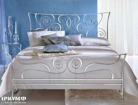 Итальянская мебель Ciacci - Кровать Brigitte
