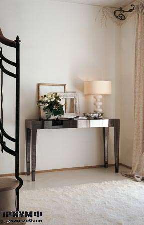Итальянская мебель Porada - Консоль uxor