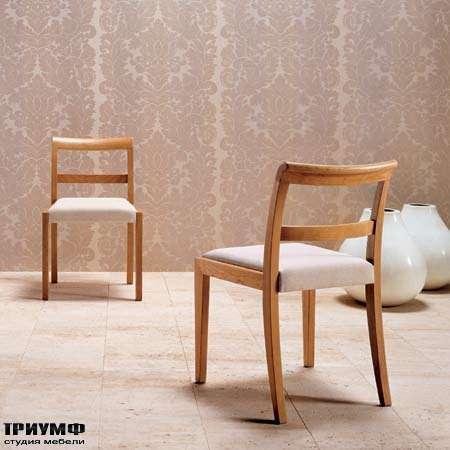 Итальянская мебель Porada - Стул greta1